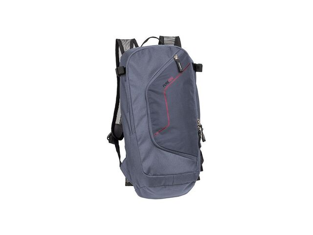 Batoh CUBE BACKPACK PURE TEN 10 L grey
