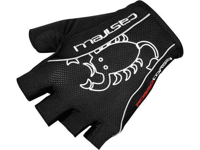 Castelli - pánské rukavice Rosso Corsa Classic 789824bb4e