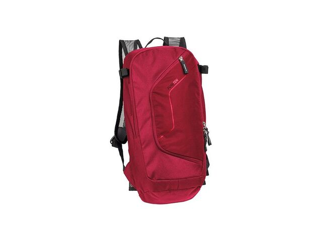 Batoh CUBE BACKPACK PURE TEN 10 L red