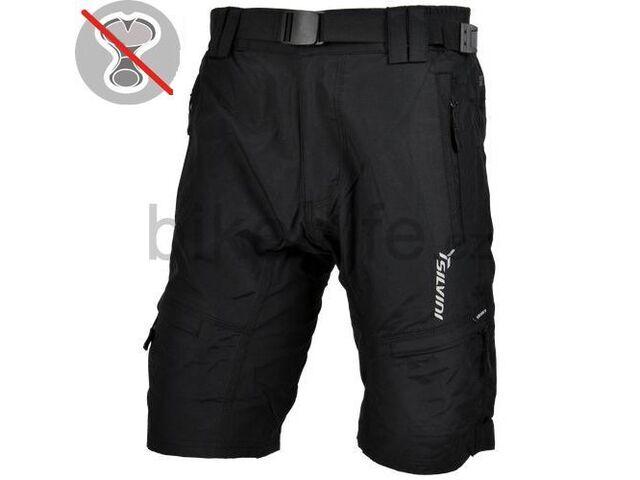 SILVINI SILVINI pánské MTB cyklistické kalhoty RANGO MP857 black e27d559904