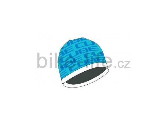 b6396047976 Čepice CUBE Logo LTD