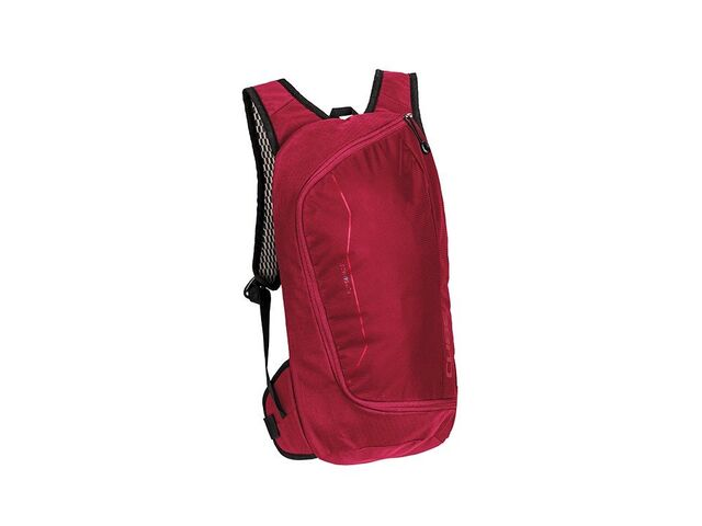 Batoh CUBE BACKPACK PURE 4RACE 4 L red