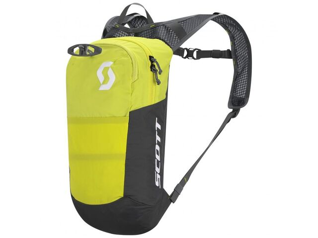 Batoh SCOTT TRAIL LITE EVO FR´ 8 yellow/dark grey