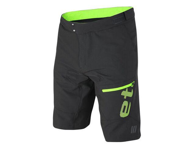 ETAPE Etape - pánské volné kalhoty FREERIDE 5d2284b3ba