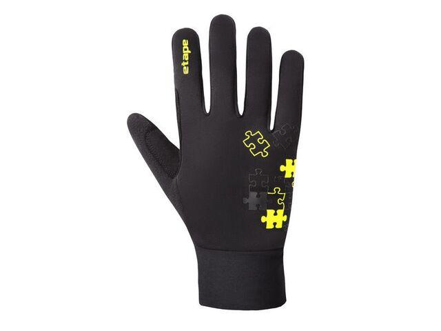 e303e985280 ETAPE Etape - dětské rukavice PUZZLE WS