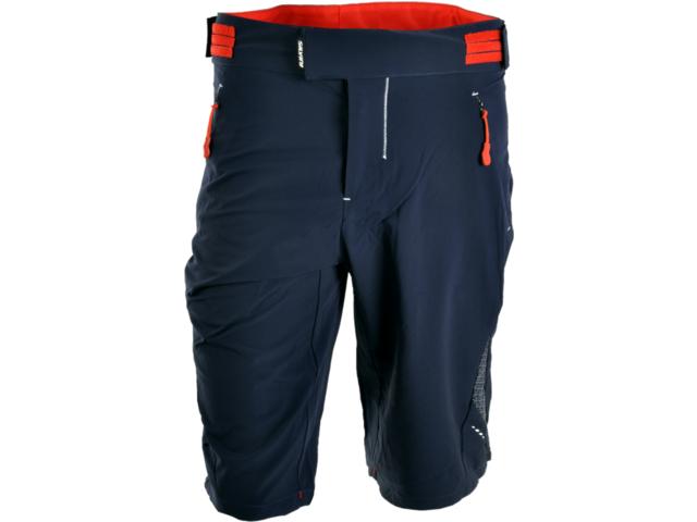 SILVINI Pánské volné kalhoty SILVINI TALFER MP1015 3d15de23fd