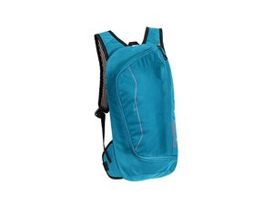 Batoh CUBE BACKPACK PURE 4RACE 4 L blue