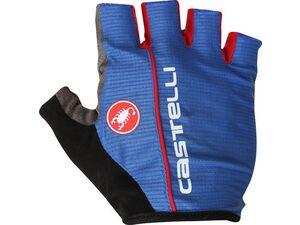 Castelli - pánské rukavice Rosso Corsa CLASSIC a34dbe58c0