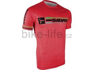 80d2e246cdd Pánské cyklistické dresy SILVINI