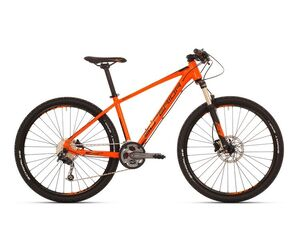 Horské kolo SUPERIOR  XC 887 2017 matte orange/black