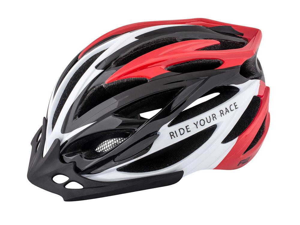 c7fcb3904 Cyklistická helma R2 ARROW ATH04C | BIKE-LIFE.cz