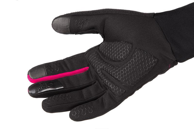 cde50b5dc5c Dámské rukavice ETAPE AMBER WS+