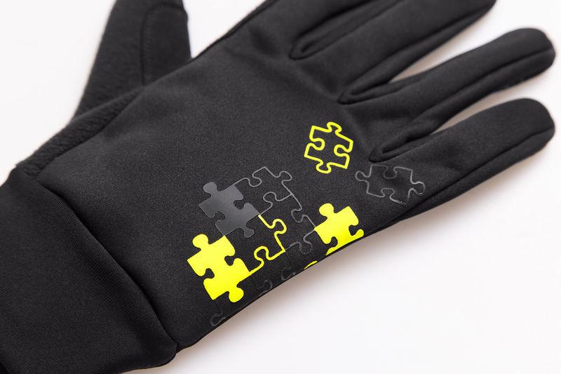 57a4da56db2 Etape - dětské rukavice PUZZLE WS